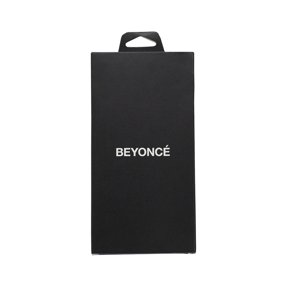 BeySearch iPhone Case