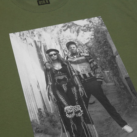 The Queen & Gangster Tee