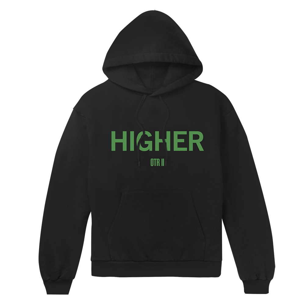 official photos 6760e 3beb9 Higher Pullover Hoodie