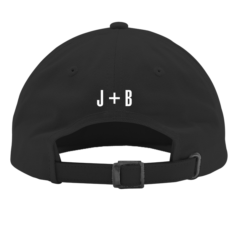OTR II LOGO HAT (BLACK)