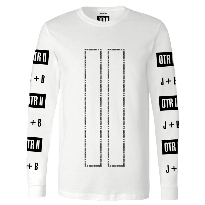 OTR II LONG SLEEVE