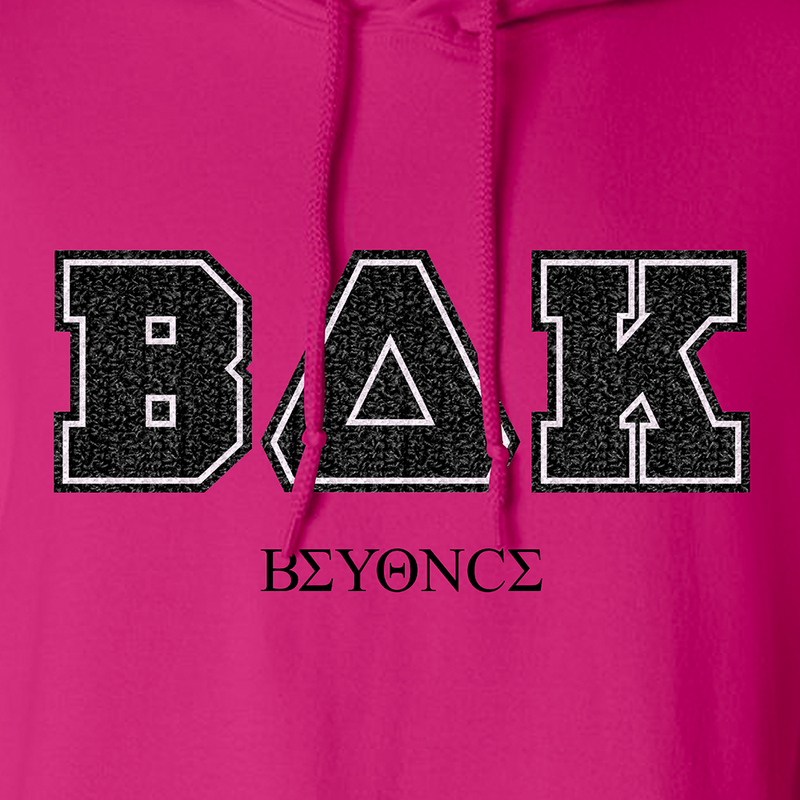 beyonce hoodie sweatshirt homecoming coachella pink