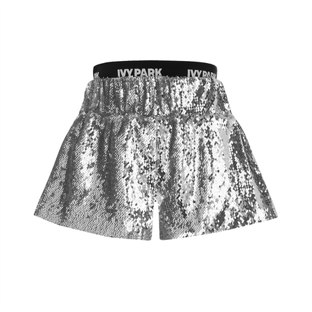 Sequin Boxing Short