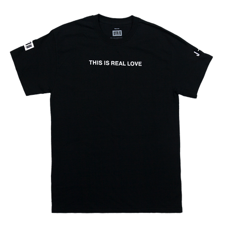 This Is Real Love Tee