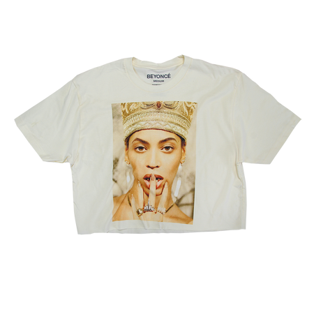 Nefertiti Crop