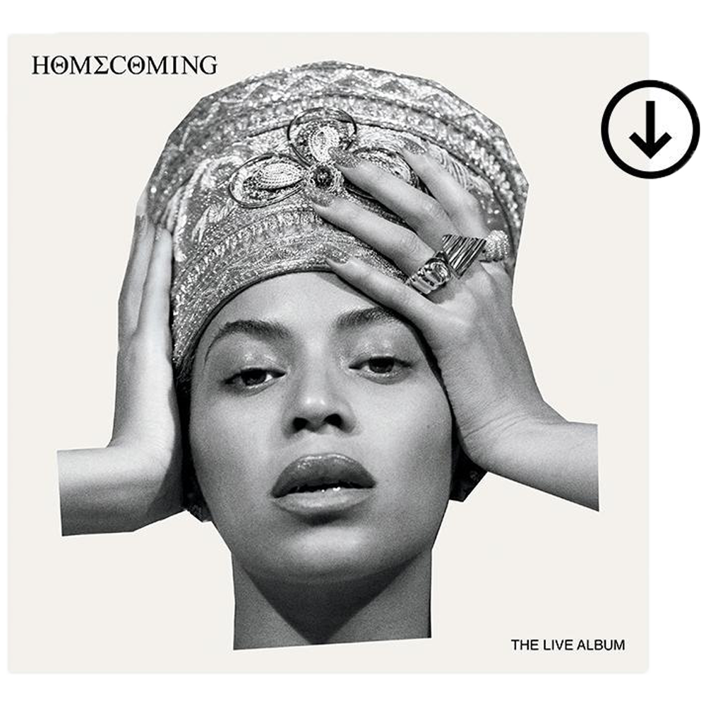 Exclusive <i>Homecoming: The Live Album</i> Digital Download