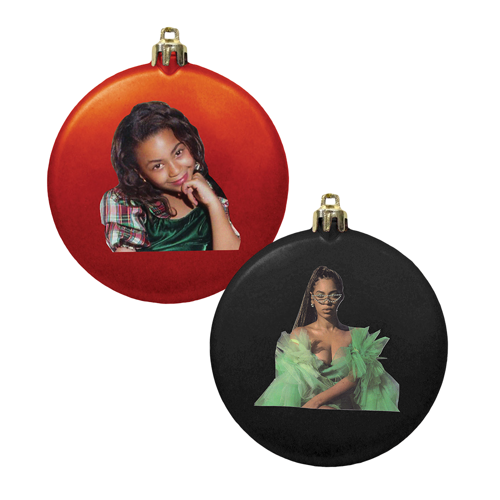Holiday 2019 Ornament Set