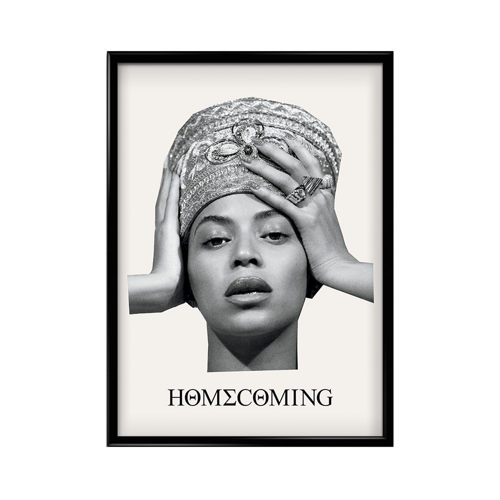 Exclusive <i>Homecoming: The Live Album</i> Bundle