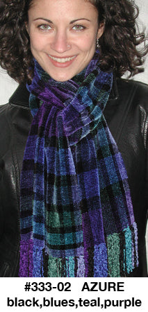 Azure Scarf - sold out