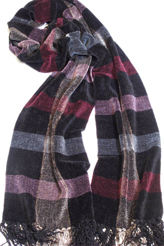 POSTURE Chenille Scarf - WEB SPECIAL!