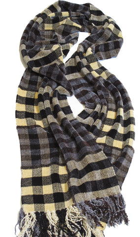 DISGUISE Chenille Scarf - sold out