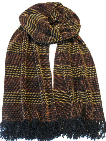 SPECIES Transition Chenille Scarf