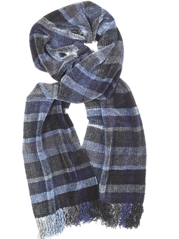 ATOM Chenille Scarf - sold out