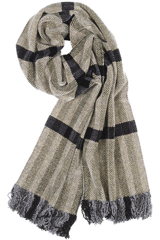 MISTRESS Chenille Scarf - sold out