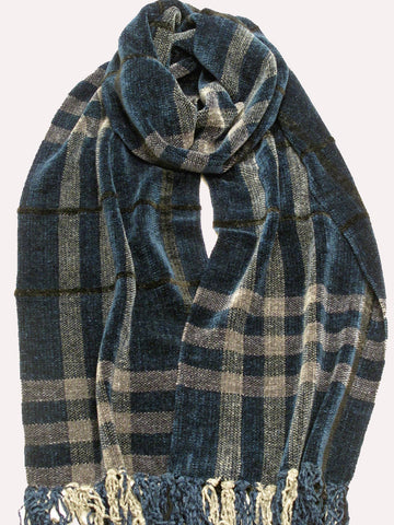 SHELTER Chenille Scarf - WEB SPECIAL!