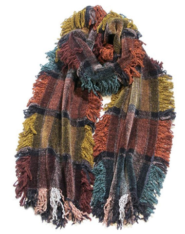 FOREST Tribeka Scarf