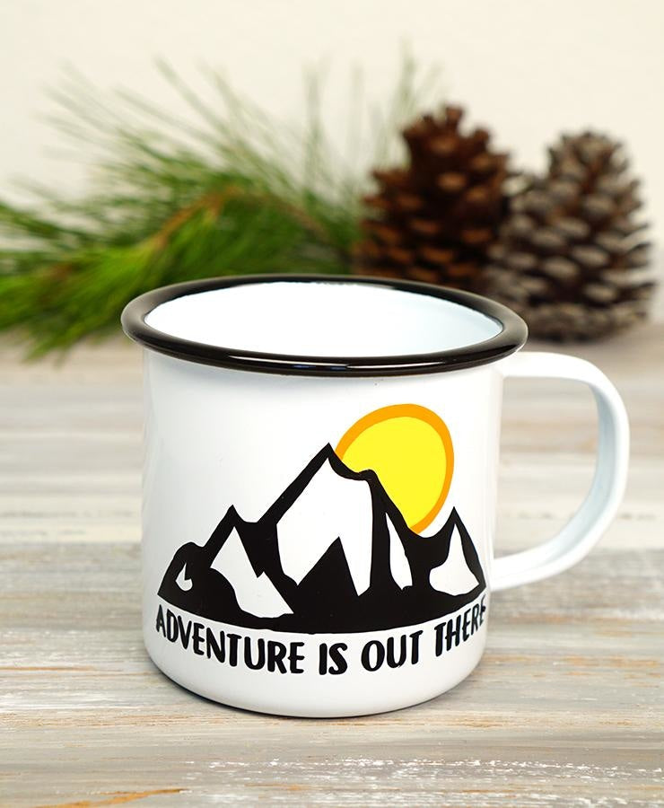 Adventure Is Out There Svg Svg File