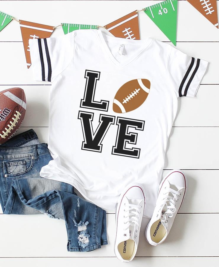 Football Sunday SVG Bundle