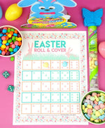 MEGA Easter Games & Activities Bundle