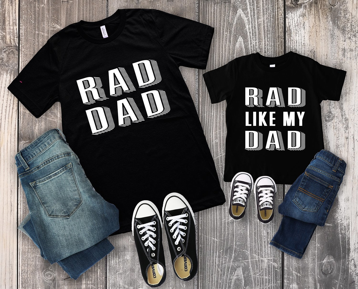 Free Download and upload svg images with cc0 public domain license. Rad Dad Father S Day Shirts Svg Files Happiness Is Homemade SVG, PNG, EPS, DXF File