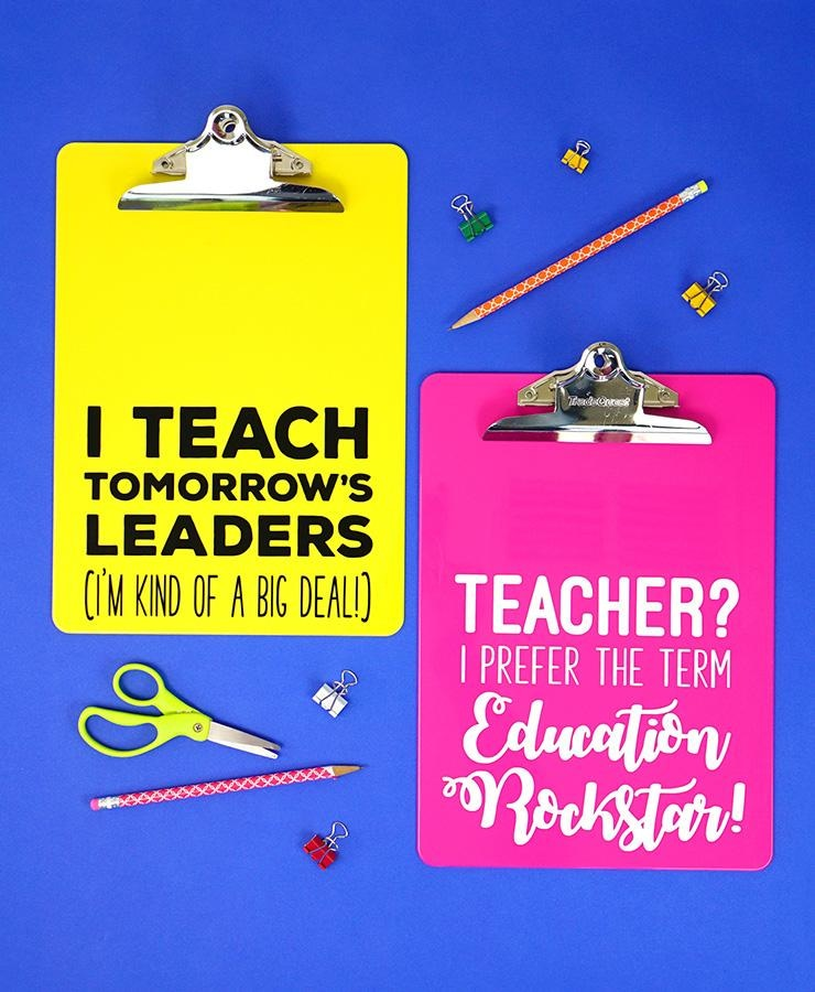 Teacher Appreciation Svg Set File