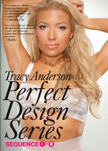 Tracy Anderson Perfect Design Series