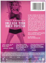 Tracy Anderson Dance