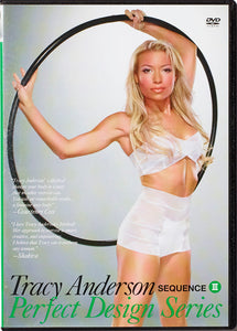 Tracy Anderson - Perfect Design Series - Sequence 3
