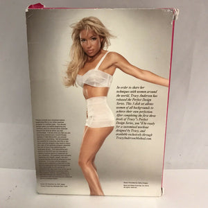 Tracy Anderson - Perfect Design Series - DVD Set