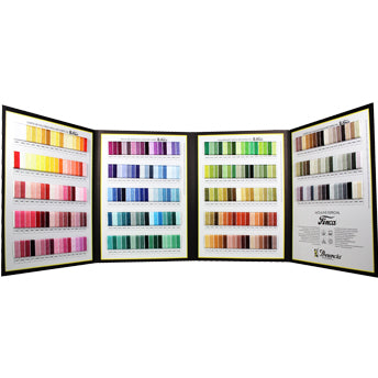 Color Cards & Displays