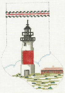 Lighthouse Minisock