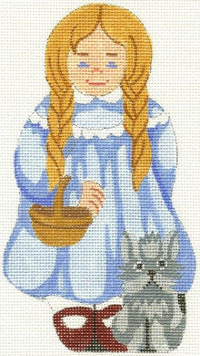 Dorothy Ornament