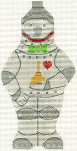 Tin Man Ornament