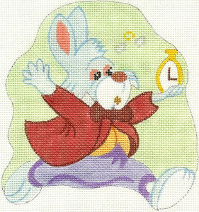 March Hare Ornament