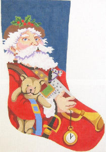Father Christmas Stocking