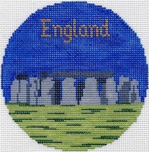 England Ornament