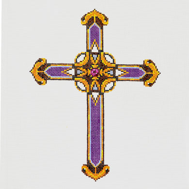 Cross-Purple
