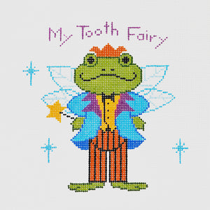 Tooth Fairy-Boy