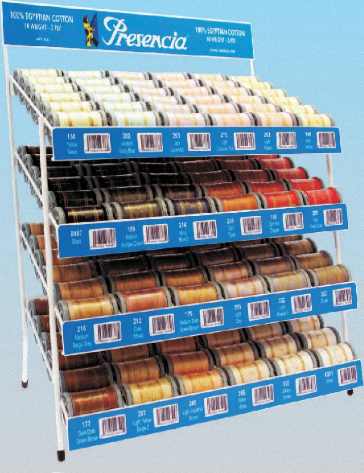 60wt DISPLAY RACK
