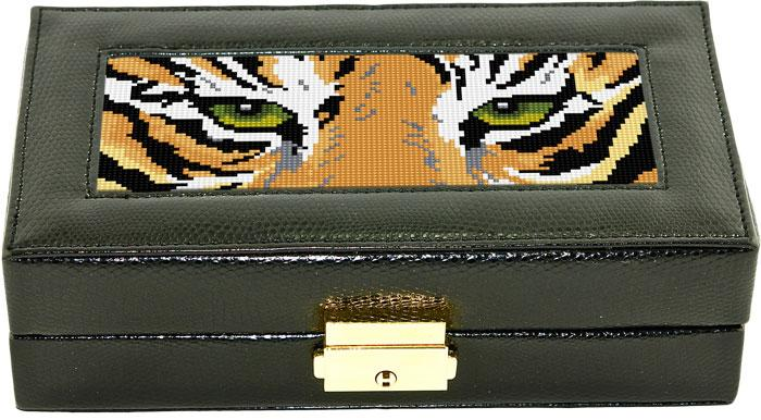 rectangular jewelry case