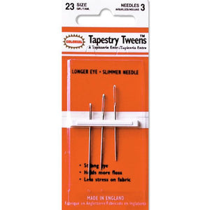 colonial tapestry tweens needles