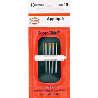 Super Glide Applique