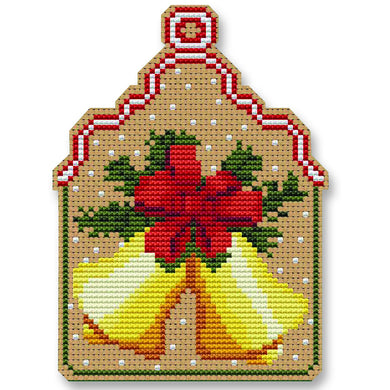 Christmas Bells Ornament