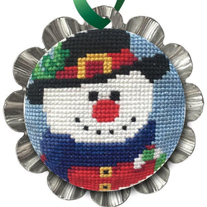 Jolly Snowman Tin Kit