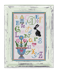 Easter Sampler Kit