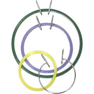 Spring Tension Hoop