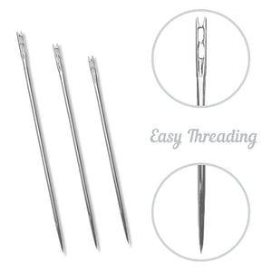 Easy Threading Sharps