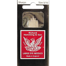 richard hemming sharps