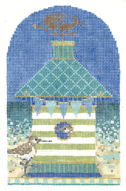Mermaid Sandpiper House