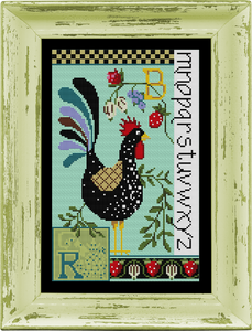 Rooster Sampler Kit